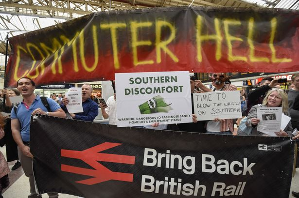 southernrail