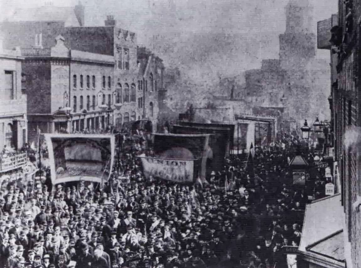 dock-strike-1889