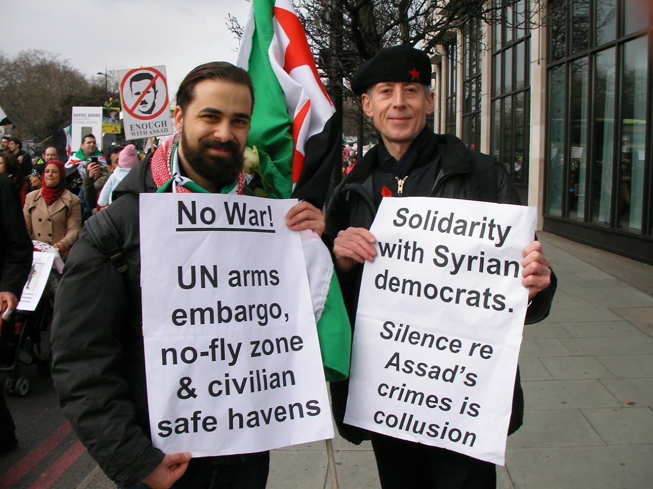 thumbnail_Syria demo 2 - 14 Mar 15